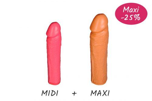 ollala dildo set midi_maxi_25%